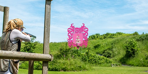 S & CBC Ladies Clay Shooting  Event |Devon | No Experience Needed