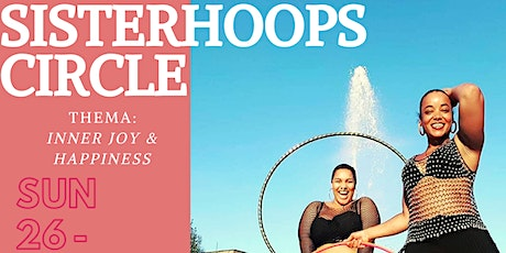 Sisterhoops Circle 26-01-2020 tickets
