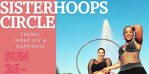 Sisterhoops Circle 26-01-2020