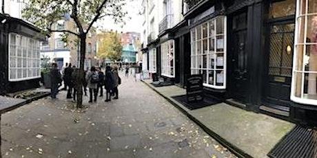 Kings Cross : a guided walk in London tickets