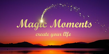 "MAGIC MOMENTS TAGESSEMINAR - ""Durch Bewusstsein Hellsinne entdecken"" Tickets"