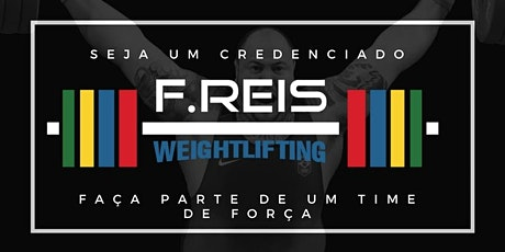 F.Reis Weghtlftng Level 2 ingressos