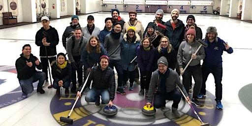 JETAA Toronto's Annual Midnight Curling 2020