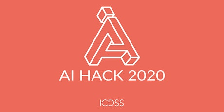 AI HACK 2020 tickets