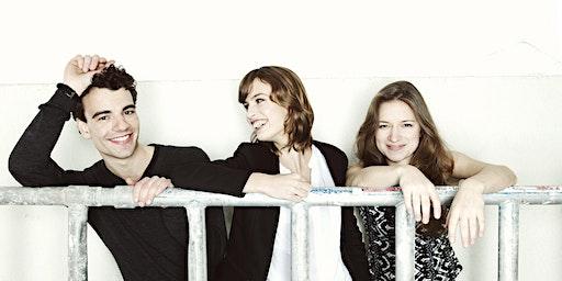 Delta Piano Trio - Beroemde Pianotrio's