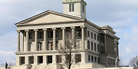 TAPS Togethers:  Tennessee State Capitol and State Museum Tour (TN) tickets