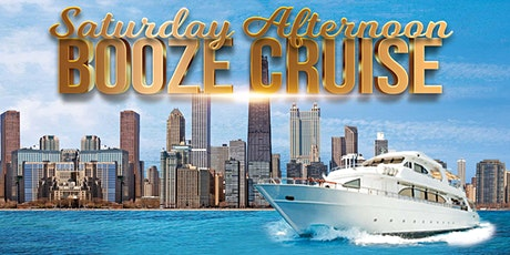 Saturday Afternoon Booze Cruise on September 12th tickets