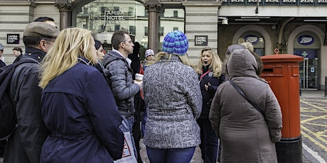 Victorian Covent Garden: a guided walk tickets