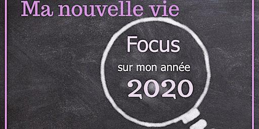 Focus sur 2020 /atelier tableau de visualisation