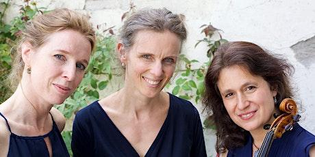 Hildebrand Trio - Beethovens Beroemde Pianotrio's tickets
