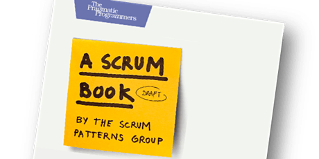 Scrum Patterns Training - Cesario Ramos & James Coplien tickets