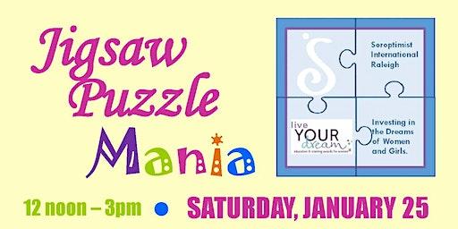 2020 Jigsaw PuzzleMania!