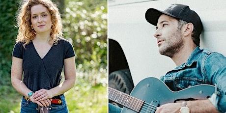 Alice Howe + Joshua Davis tickets
