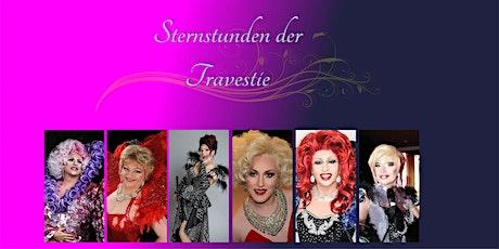 Sternstunden der Travestie - Lindenhalle Wolfenbüttel Tickets