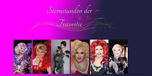 Sternstunden der Travestie - Lindenhalle Wolfenbüttel