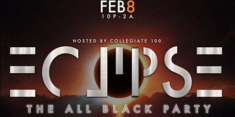 ECLIPSE: The All Black Affair tickets