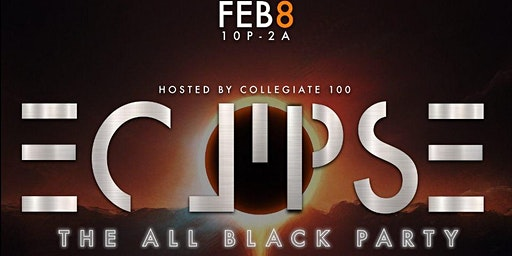 ECLIPSE: The All Black Affair