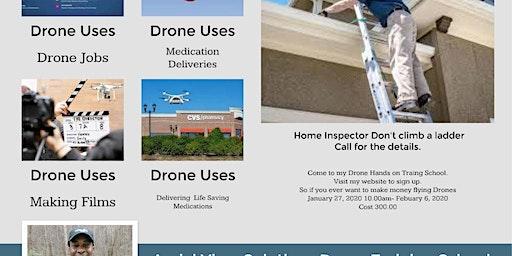 Drone Training School UAV