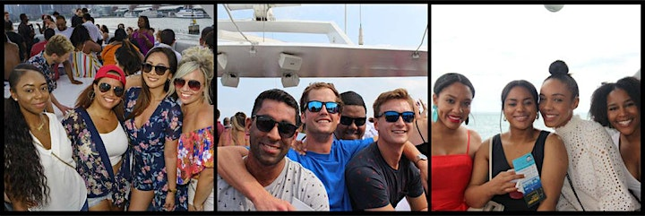 CANCELED - Saturday Afternoon Booze Cruise on June 13th image