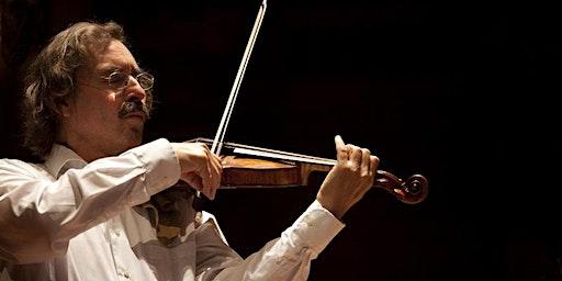Duo Rémy Baudet - Riko Fukuda – Beethovens Vioolsonates 4, 6, 5