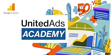 Analytics Seminar Berlin | Lerne alles über Google Analytics | 05. / 06. März 2020 Tickets