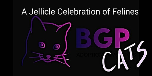 """Cats"" - One Night to Save Lives! A Jellicle Celebration of Felines"