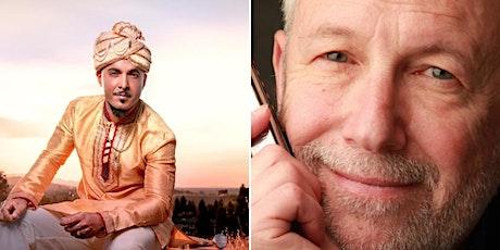 Aki Kumar's Bollywood Blues feat. Corky Siegel tickets