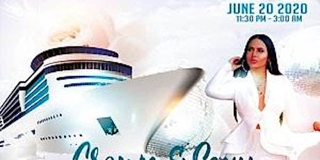 All White Experience V tickets