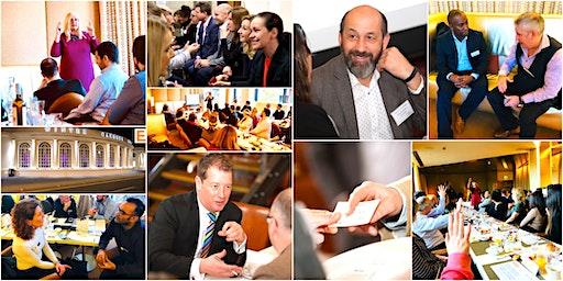EVO Business Networking: Sierra Group's March Breakfast