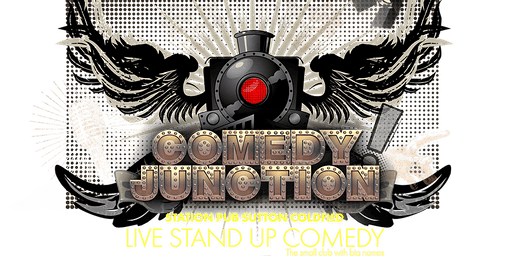 COMEDY JUNCTION FIRST 2020 GIG