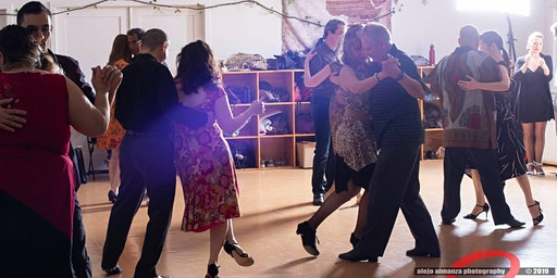 Tango Lesson and Social Dance at OSU