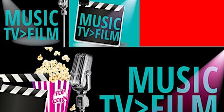 10 Steps To Music Placement Workshop: Get Your Music In TV Film 2020 tickets