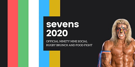 Sevens2020 | The Rugby Breakfast tickets