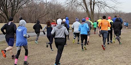 2020 COLD FEAT 5K & 10K Greenbelt Trail Race  tickets