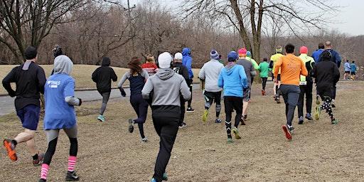 2020 COLD FEAT 5K & 10K Greenbelt Trail Race