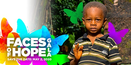 Nigerian Healthcare Foundation - 15th Annual Faces of Hope Gala tickets