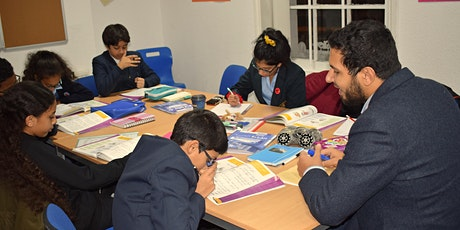 Arabic & Quran Tuition - FREE TRIAL AVAILABLE (Children & Adult Classes For All Levels) tickets