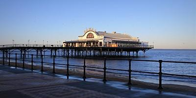 Cleethorpes Guided Tour 2020