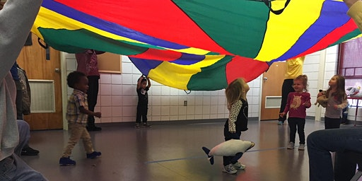Preschool Circus