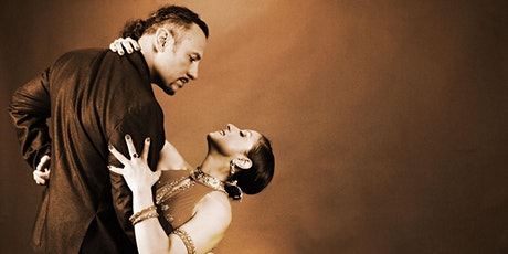 Tango Lesson and Social Dance with Diego Santana tickets