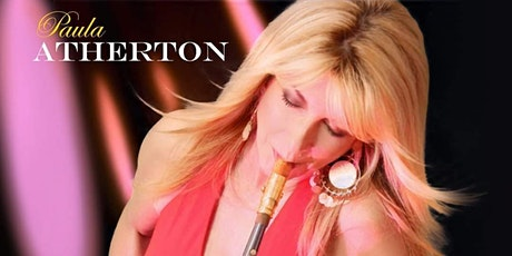 Paula Atherton Chicago 2020 SOLD OUT tickets