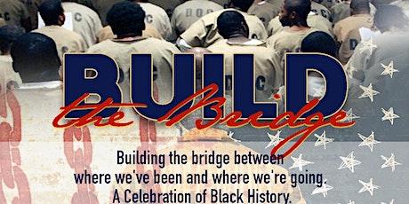 Build The Bridge tickets