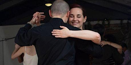 Valentine's Day Tango Lesson & Social Dance tickets