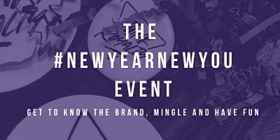 The #NewYearNewYou Event
