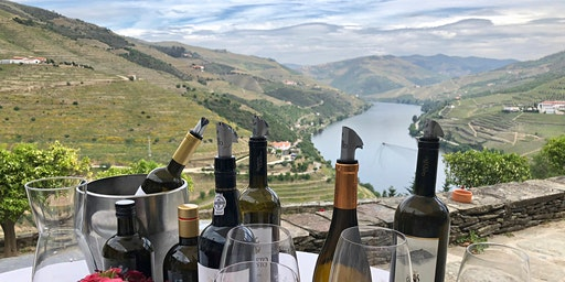 Wine tasting: Portugal from Dão to Douro