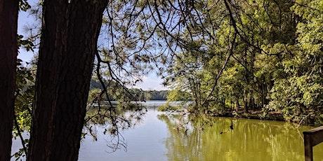 August Mid-Week Hike & Meditation tickets
