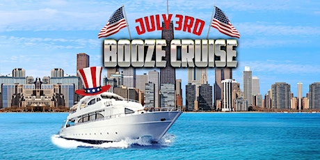 July 3rd Booze Cruise tickets