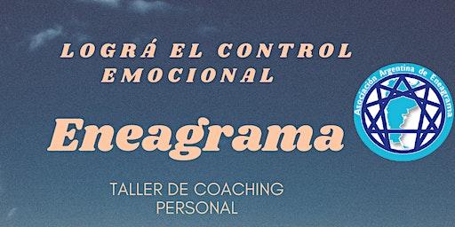 Primer Taller Coaching y Eneagrama