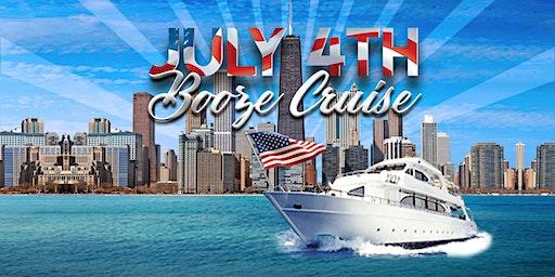 July 4th Booze Cruise
