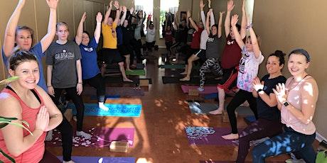 Be AWEinspiring in 2020 - Transformative self care retreat tickets